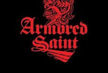 Armored Saint / kapely