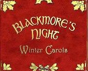 Blackmore´s Night / kapely
