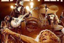 Led Zeppelin / historie kapely