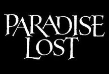 Paradise Lost / kapely