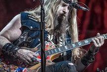 Guitarist-Zakk Wylde / život jednoho z nejlepších kytaristů