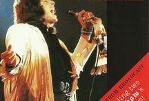 Singer - Joe Lynn Turner /  o jednom zpěvákovi