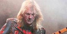 Guitarist - Glenn Tipton