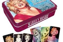 Playing Cards Marilyn Monroe