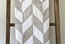 quilt inspiration / by Barb♡sew