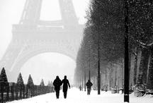 ♦ PARIS ♦ / by Angie Bain