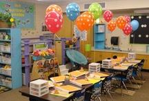 Kindergarten/1st Grade / by Jenny Allen