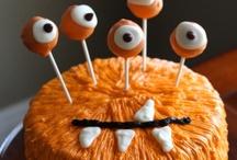 Boy Birthday Party Ideas / by Paige Staton