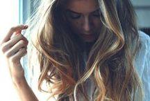 HAIR / hair and makeup