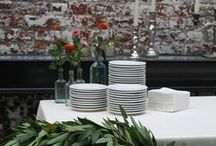 PARTIES + ENTERTAINING / party and entertaining inspiration