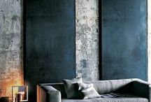 spaces / by Roshni Naik