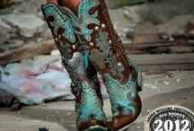 Shoes / by Jenny Allen