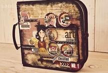 Craft Ideas / by Mindy Barlow