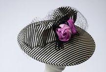 Gorgeous Hats