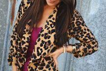Clothes I like / by Amy Tafoya