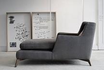 Furniture // Muebles / Curación de contenido cultural // Cultural content curation: Furniture // Muebles / by Enlaestanteria .com