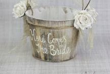 wedding / by Bettie Roach Grizzell