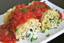 Italian Food / by TourAbsurd.com