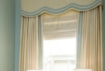 Window Treatments / by All About Interiors