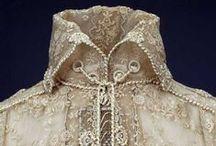 Beautiful fabrics & embellishments / Stunning fashion embellishment