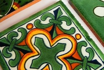 Mexican Home Decor / Furniture, Pottery, Tiles, Rugs, Statues, Figurines, Talavera