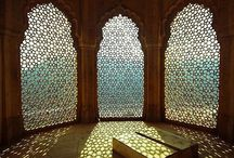 Beautiful Places & Spaces / by Beatrice Au