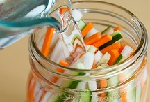 Canning, Pickling and Preserving