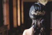 Hairs ^^
