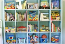 Playroom / by Paige Staton