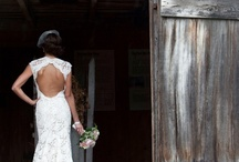 Wedding inspiration / by Beatrice Au