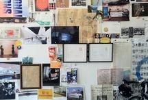 Boards // Tableros / Curación de contenido cultural // Cultural content curation: Boards // Tableros / by Enlaestanteria .com