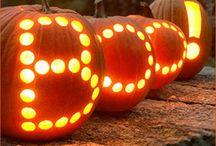 Halloween / by Jenny Niemann