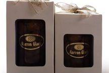 Marron Glacé / Marron Glacé e sobremesas  / by Dora Kurbhi