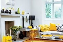 Inspiration by color: yellow