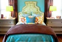 Bedroom Beauty / by Jenny Allen