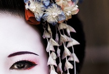 JAPAN / NIPPON / 日本 / Japanese Culture / by Anna Thibault