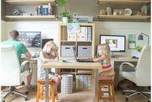 ACTIVITIES FOR KIDS / school at home