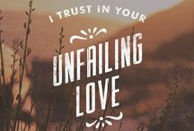 {words} / .inspirational quotes, verses, sayings.  / by Amy Fowler