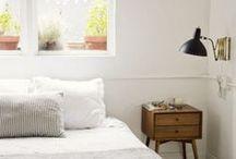GUEST ROOM / Guest room decor