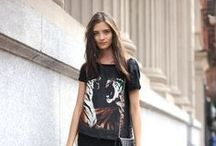Fall Fashion / I love love LOVE fall fashion! / by Aryn Howard