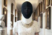 Capitol Couture / by Lariss Vinck