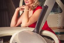 pinup / by Bonnie Gearhart