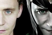 Loki's Army / by Katie Elaine Dawson