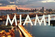 Miami  / by Maria