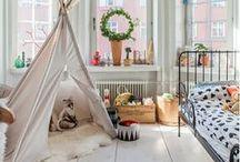 KIDS ROOMS DECOR / kids room decor.