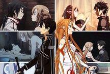 Anime=love / by Katie Elaine Dawson