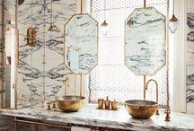 Interiors   Dream Bathroom