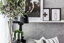 Interiors   Grey Home