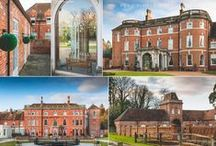 Hampshire Wedding Venues / Looking for your perfect wedding venue in the Hampshire County? / by Real Simple Photography