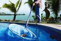 Pool Service & Repair Arizona / Pool Service and repair pics from Arizona residents